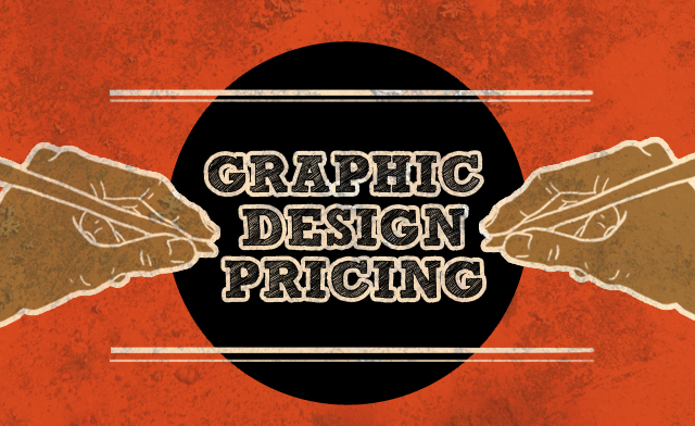 graphic design pricing