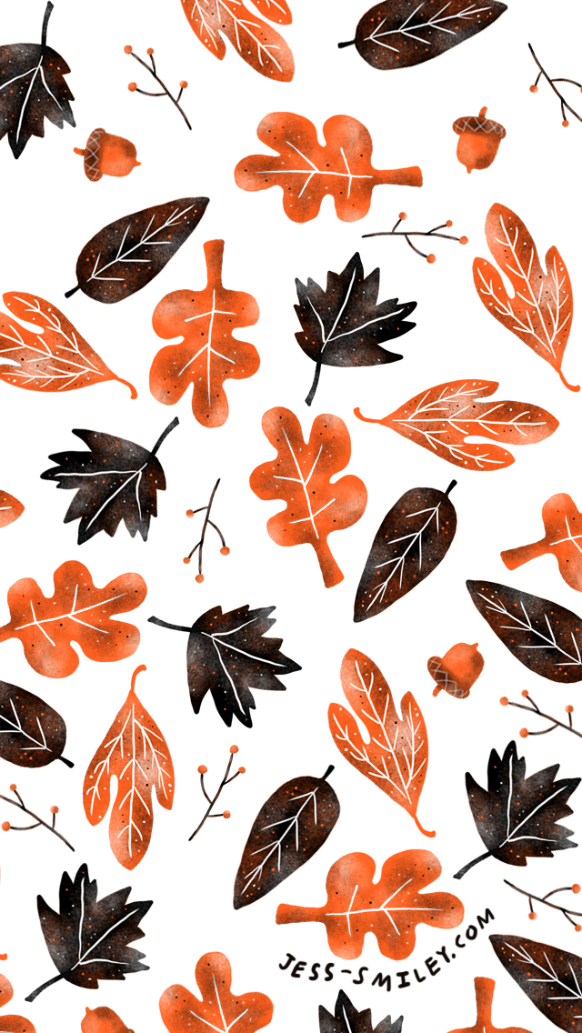 Free Fall Wallpaper Download | Jess Smart Smiley: the ...