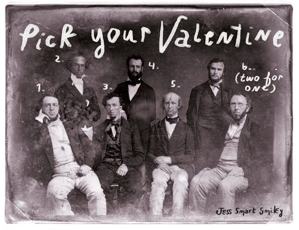 ValentineJessSmartSmiley