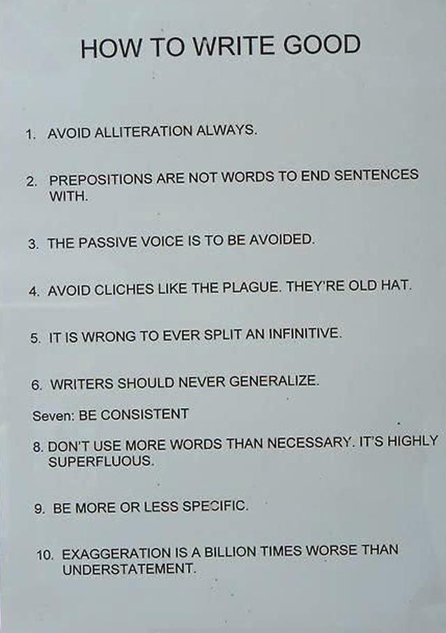WriteGood