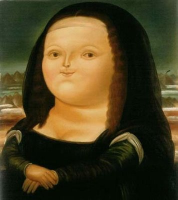 mona+lisa-Botero
