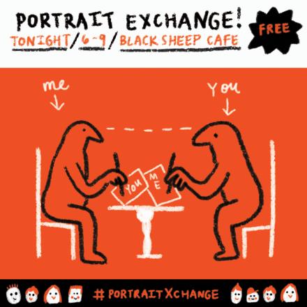 PortraitXchange